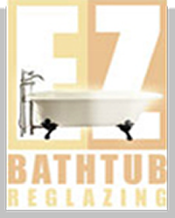 EZ Bathtub Reglazing, Logo